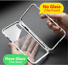 For Phone XS Max Magnetic Backplate Phone Case Cover Useful
