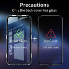 Magnetic Absorption Phone Case Metal Edge Cover For Phone XS Max Hot Protection