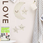 Home Ornaments Photography Props Baby Room Decoration Wooden Wall Hanging