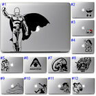 Star Wars Anime Video Games Cool Graphics Laptop Decal Sticker Macbook Air Pro $7.9 USD on eBay