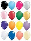"""25 x 30cm (12"""") Latex Balloons - Party Decorations - Round Best Helium Quality"""