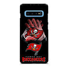 TAMPA BAY BUCCANEERS Samsung Galaxy S5 S6 S7 S8 S9 S10 S10e Edge Plus Case $15.9 USD on eBay