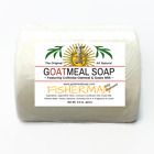 Homemade Soap GOATMEAL Goat's Milk Soap Lotion For Eczema & Psoriasis You Choose