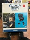 Graco Sequence 65 Convertible Cae Seat Elgin Fashion Item# 5104