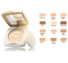 Avon Anew Swirl Compact Foundation with FREE Pack of 3 Makeup Sponges.      BNIB
