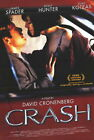 92355 CRASH MOVIE INTENATIONAL STYLE Decor WALL PRINT POSTER DE