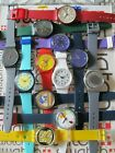 Swatch  Standard Gents 34mm New Band  #Frankenswatch image