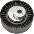 Drive Belt Idler Pulley-A/C Continental Elite 49062