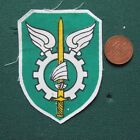 SOUTH VIETNAMESE ARMY PATCH (JUNK FORCE)
