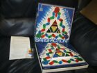 Vintage Satisfaction! Electronic Board Game 1980 Castle Toy Complete
