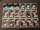 (18) 2017 Chronicles Rated Rcs Prizms A's Barreto Maxwell Cotton Healy Olson +