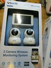 VTech Remote Access Wireless Monitoring System VC9312-245 VIDEO BAY MONITOR