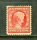 US Stamps # 369 2c Lincoln VF USED Scott Value $250.00