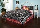 Vita Good Life Otomi Reversible Comforter Set image