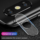 Rear Camera Lens Tempered Glass Protector Cover For Xiaomi 9 8 Lite Mix3 Note 7 $0.77 USD on eBay