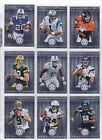 2013 TOTALLY CERTIFIED FOOTBALL BASE, AND INSERTS ***SHIPPING $.99***