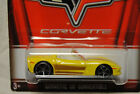 Hot Wheels - 2013 - Covette C6 Convertible - Covette 60th Series