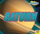 NEW - Saturn (Planets) by Roumanis, Alexis