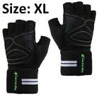 Workout Gloves Great for Pull Ups, Cross Training, Fitness, WODs & Weightlifting