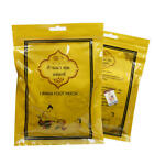 Lanna Thailand Foot Patch Care 10 pieces Foot Health blood circulation relaxe