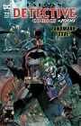 Batman DETECTIVE COMICS #1000 ALL VARIANTS AND COVER A FIRST PRINTS!  image