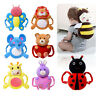 Baby Head Protection Pad Headrest Cushion Neck Nursing Drop Resistance Cute Wing