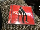 DAVID GUETTA - NOTHING BUT THE BEAT - 2 X CD SET - TURN ME ON / SWEAT +