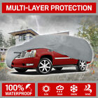 Waterproof SUV Car Cover for Lincoln MKX 07-16 Motor Trend UV Scratch Resistant