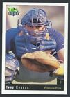 1991 Classic Best Peninsula Pilots Minor League Baseball card - Pick your player