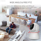 6E05 Two Way Audio HD  IP Camera Video Playback Voice Recorder Multifunctional