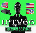 IPTV 66 Media Streamer US LA and more, VOD Plus Adult
