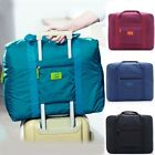US Foldable Travel Storage Luggage Carry-on Organizer Hand Shoulder Duffle Bag