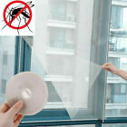 White Home Window Screen Mesh Net Insect Fly Bug Mosquito Moth Door Netting  segunda mano  Embacar hacia Argentina