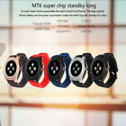 1.54 Inches Z4 Bluetooth Smart Watch Supports Android Phone SIM Card and TF Card