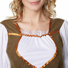 Womens Costume Queen of Thieves Medieval Dress Hat Carnival Halloween