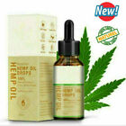 30ML PREMIUM HIGHEST QUALITY HEMP EXTRACT OIL 100% ORGANIC 3000MG FAST SHIPPING