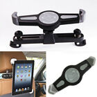 "360° Ratate Stand Car Back Seat Headrest Mount For Acer Iconia One 7"" 8"" 10.1"""