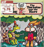 The TORTISE & The HARE SEALED 1981 45 +BOOKLET