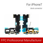 For iPhone USB Charging Port Dock Connector Flex Cable Fix Replacement Parts CTE
