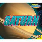Saturn (Planets) - Library Binding NEW Alexis Roumanis 2015-07-15