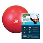Fitness Mad Mini Yoga Ball Small Exer-Soft Fitness Exercise Toning Pilates