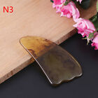 Resin Beeswax Gua Sha Massage Scraping Face Neck Massager Comb Health RelaRKUS