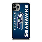 SEATTLE SEAHAWKS iPhone 6/6S 7 8 Plus X/XS XR 11 Pro Max Case Cover $15.9 USD on eBay