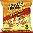 Cheetos Cheetos Hot & Spicy Variety Pack  40 Count  1 Ounce bags