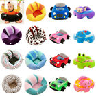 Внешний вид - Kids Baby Support Seat Sit Up Soft Chair Cushion Sofa Plush Pillow Toy Bean Bag