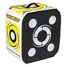 Black Hole - 4 Sided Archery Target - Stops ALL Fieldtips and Assorted Sizes