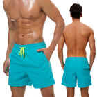 Men's Swim Shorts Swimwear Swimming Surf Board Beach Wear Swim Trunks Quick Dry