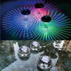 Floating Solar Color Change LED Disco Light Show Swimming Pool Hot Tub Spa Lamp $11.49 USD on eBay
