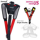 Outdoor Full / half Body Safety Rock Climbing Tree Rappelling Harness Seat Belt