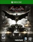 Batman: Arkham Knight (Microsoft Xbox One, 2015) - Used
